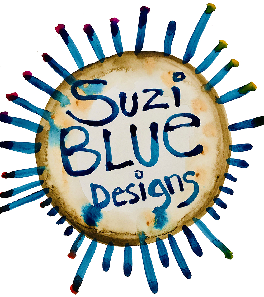Suzi Blue Designs
